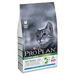 Корм сухой Purina Pro Plan Sterilised feline with Rabbit dry